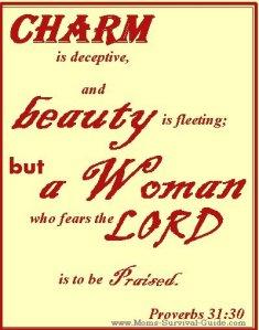 Beauty is Fleeting